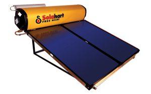 Solahart Free Heat